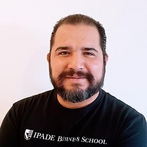 Alejandro Colín