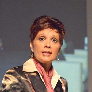 Sylvia Hernández
